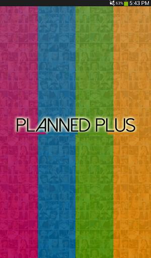 Planned Plus