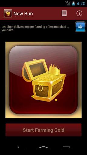 Gold Max − Diablo 3 Edition