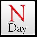 NDay Anniversary Calendar Free logo