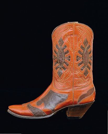 Western Boots circa 1950