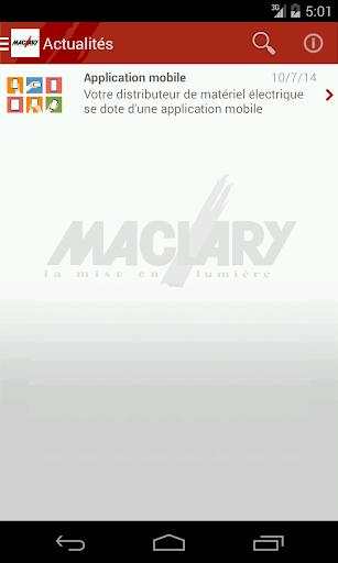 MacLary