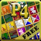 Passage 4 free icon