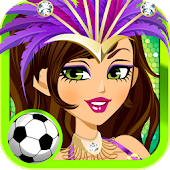 Runway Girl: World Football