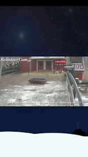 ReindeerCam- screenshot thumbnail