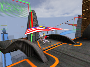 Racing Glider Screenshot 11