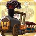Crazy Train icon