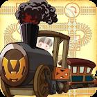 Crazy Train icon