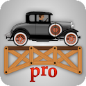 Wood Bridges Pro logo