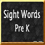 Sight Words Pre-School