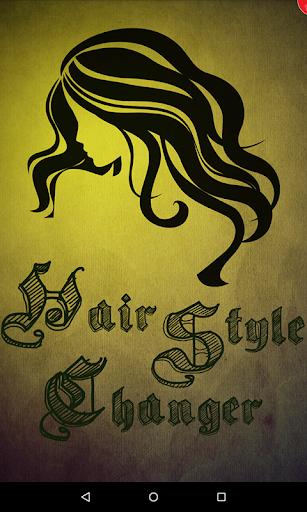Hair Style Changer