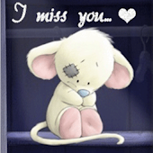 Miss You Mouse Live Wallpapers