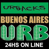 Urbacks Radio On Line