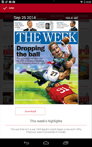 The Week Magazine US v1.2