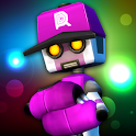Robot Dance Party icon