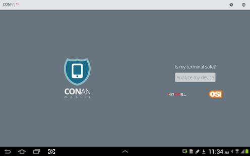 CONAN mobile 10