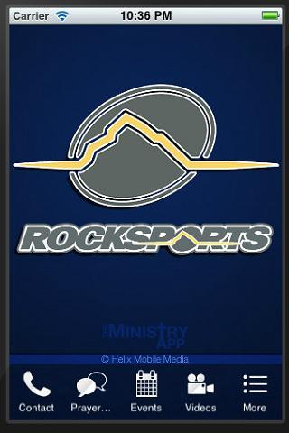 Rock Sports