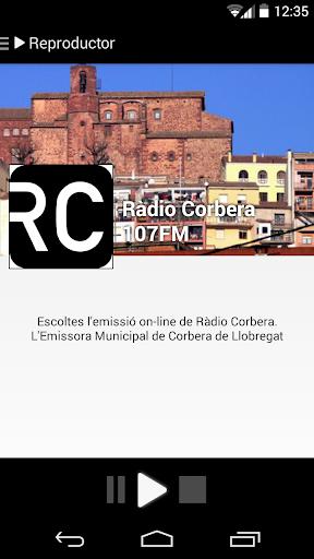 Ràdio Corbera