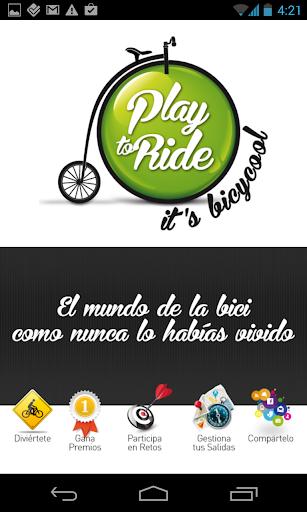 PlayToRide