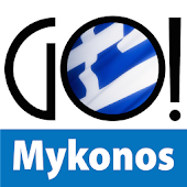 Go! Mykonos Travel Guide