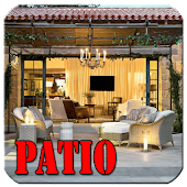 Patio Decoration Ideas
