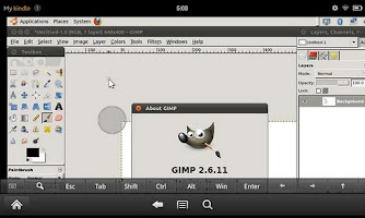 Screenshot of Jump Desktop (RDP & VNC)