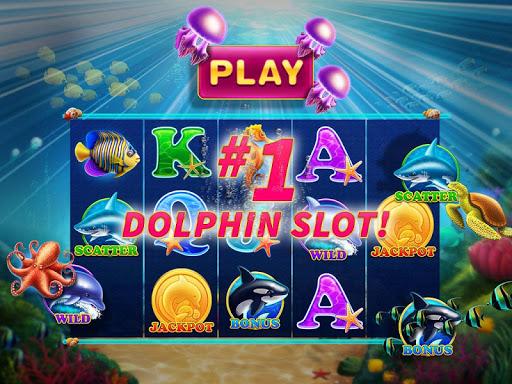Dolphin Fortune - Slots Casino