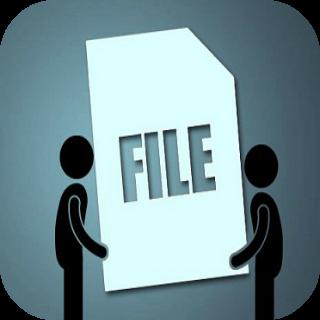 Take That File