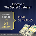 Penny Stock Profits logo