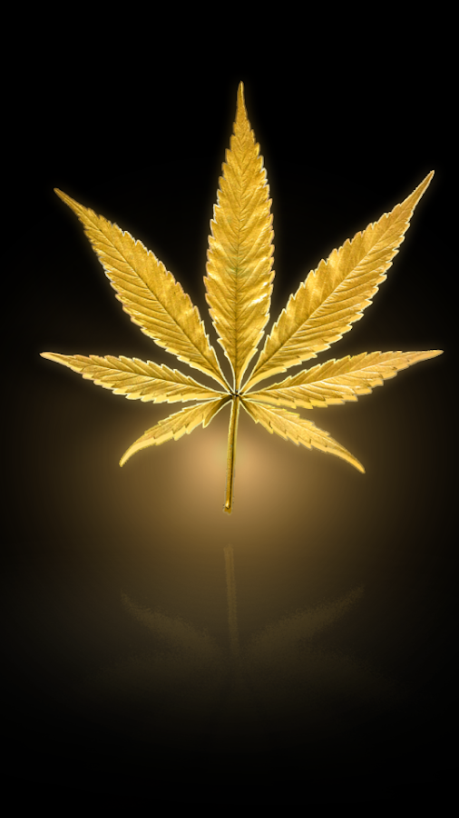 marijuana weed live wallpaper
