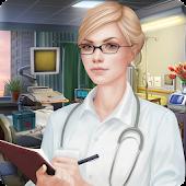 Hidden Doctor Detective