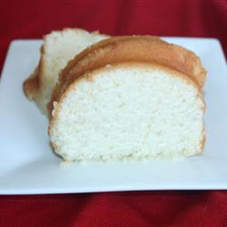 Cake Mixes from Scratch and Variations.