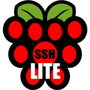Raspberry SSH Lite For Pi