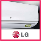 LG AC Magic Window (AR)