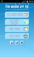 Screenshot of Tin Nhan Ki Tu