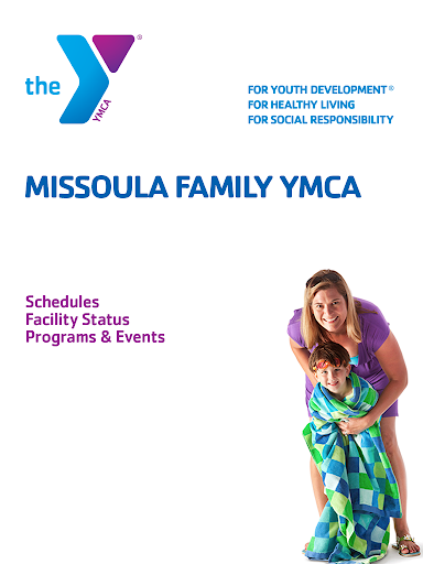 Missoula Family YMCA