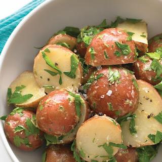 Dijon Potato Salad.
