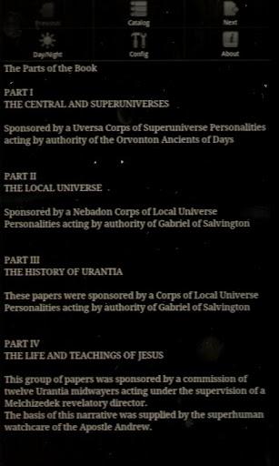 Книга Урантии Urantia