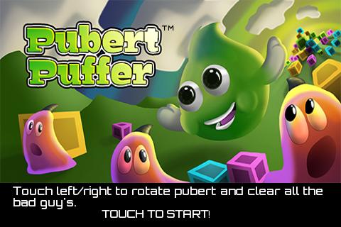Pubert Puffer™