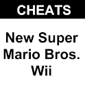 New Super Mario Bros Wi Cheats