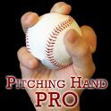 Pitching Hand Pro logo