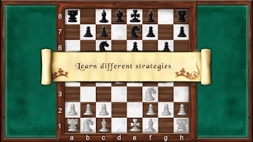 Screenshot of Chess and Mate