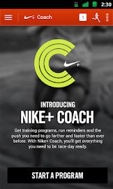 Nike+ Running Screenshot 3