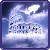 Colosseum Free Live Wallpaper