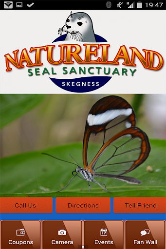 玩旅遊App|Natureland Skegness免費|APP試玩