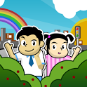 Activity Book for Kids icon