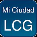 Mi Ciudad LCG La Coruña logo