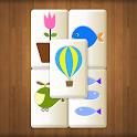 Mahjong Happy Trails icon