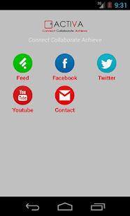 ACTIVA TECHNOLOGY APP- screenshot thumbnail
