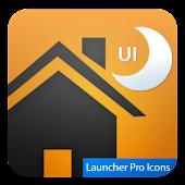 LunarUi - Launcher Pro (Full)