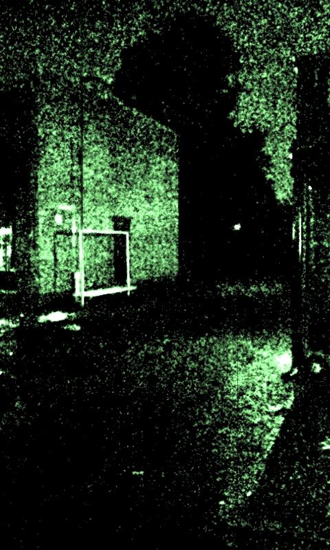 Night Vision Camera Ad-Free - screenshot